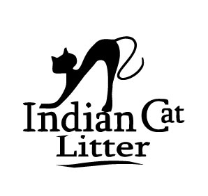 Indian Cat Litter