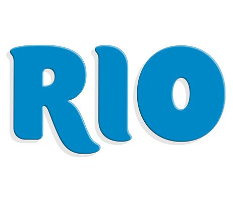 Рио (Rio)