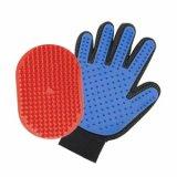 Перчатки и щетки