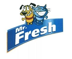 Мистер Фреш