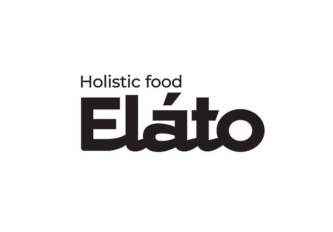 Холистик новинка - Elato