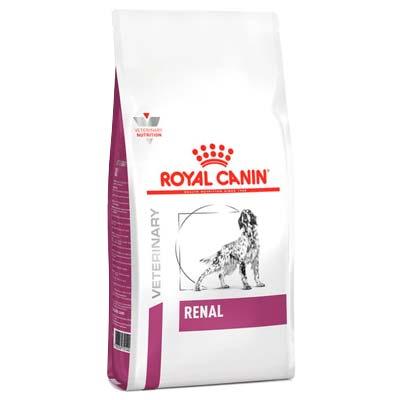 Ветеринарный сухой корм для собак Роял Канин (Royal Canin) Renal RF16 при хронической почечной недостаточности