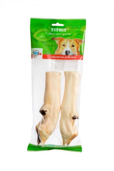 Лакомство для собак Нога баранья Титбит (Titbit)