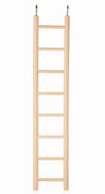 Лестница для попугая деревянная 36см TRIXIE