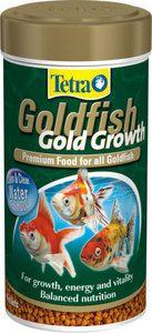 Шарики для золотых рыб TETRA Goldfish Cold Growth 250 мл