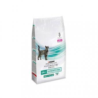Ветеринарный сухой корм для кошек Пурина (Purina) при патологии ЖКТ
