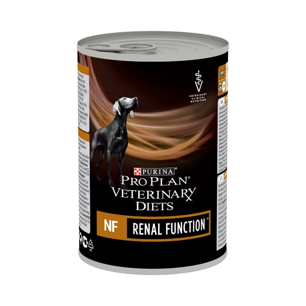 Ветеринарный влажный корм для собак Purina ProPlan (Про План) Veterinary Diets, при патологии почек, 400 гр