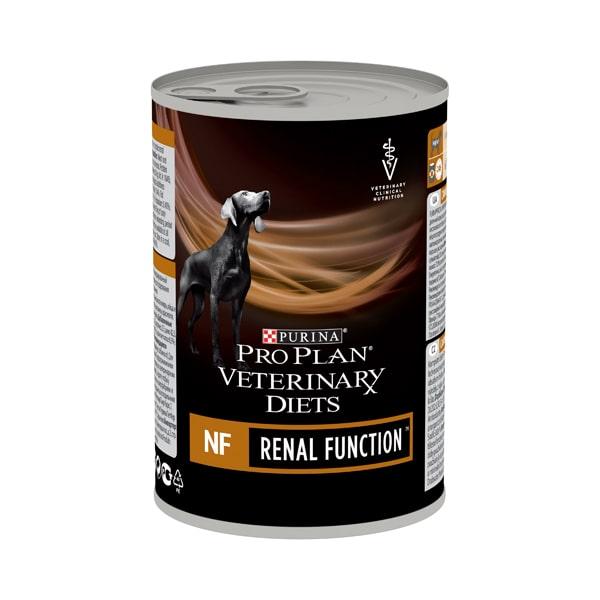 Ветеринарный влажный корм для собак Purina ProPlan Veterinary Diets при патологии почек