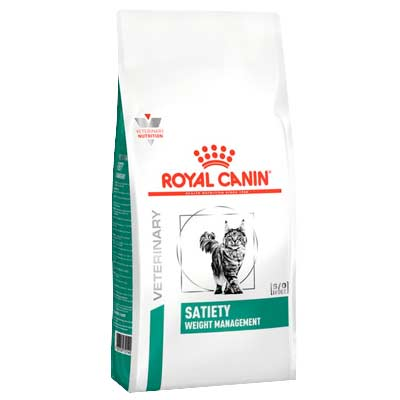 Ветеринарный сухой корм для кошек с избыточным весом Роял Канин (Royal Canin) Сетаети Вейт Менеджмент САТ34