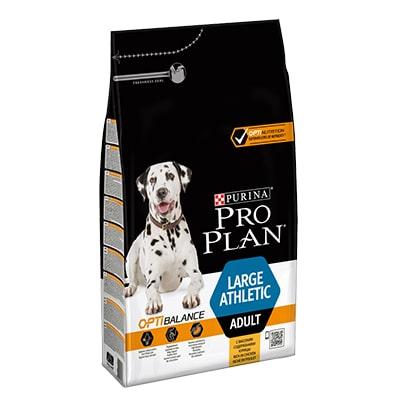 Сухой корм для собак крупных пород ПроПлан (Pro Plan) Курица/рис