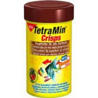 Корм для рыб улучшенной формулы TETRA Min Crisps