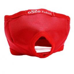 Намордник для кошек OSSO размер S