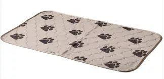 Многоразовая пеленка для собак V.I.PET 60x40