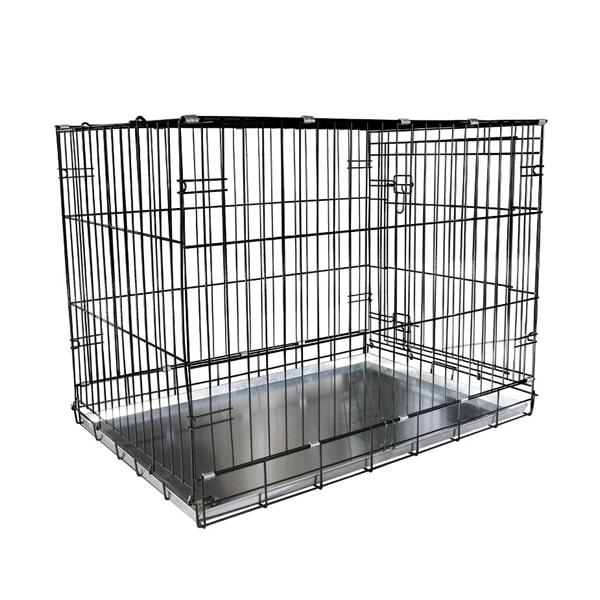 Клетка для собак triol (триол)