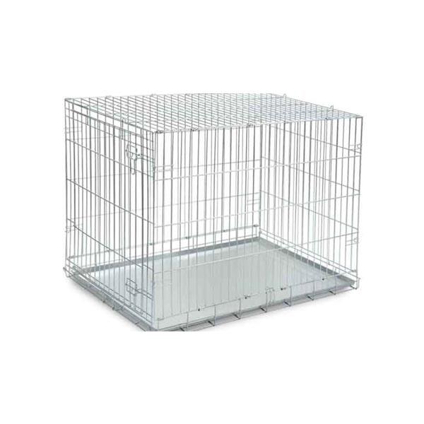 Клетка д/кошек 65*50*60