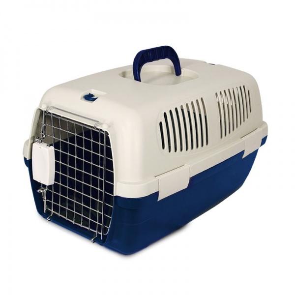 Переноска для кошек и собак Triol (Триол)