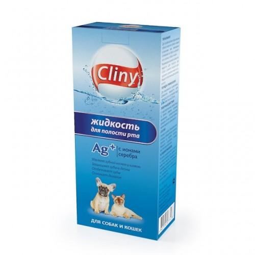 Жидкость для полости рта Cliny 300мл