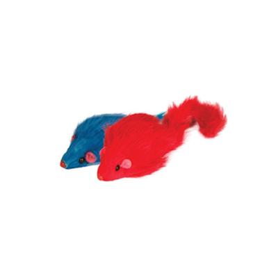 Игрушка для кошек Triol (Триол) мышь, 7 см