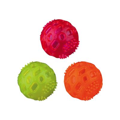 Мяч TRIXIE светящийся, цвет в ассортименте
