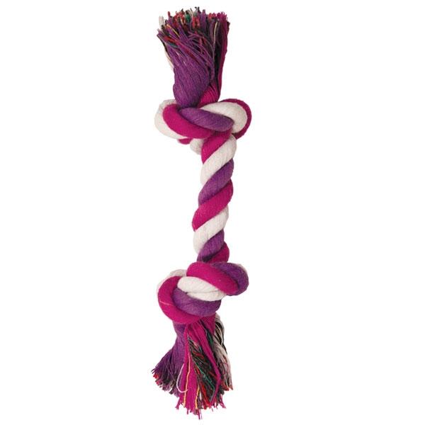 Грейфер веревка  цветная 2 узла triol (триол)
