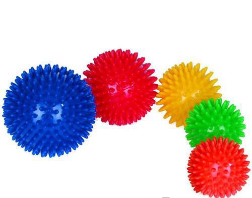 Игрушка для собак Мяч массажный