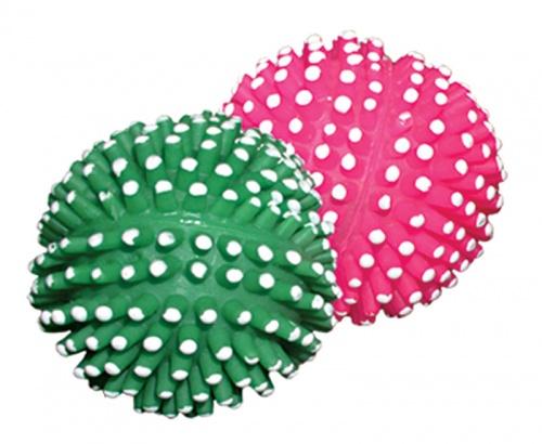 Мяч с шипами triol (триол) 7 см.