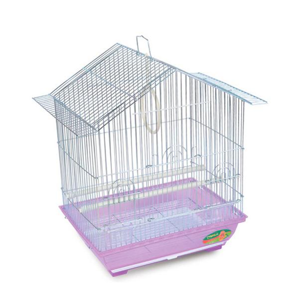 Клетка для птиц №1601 triol (триол)