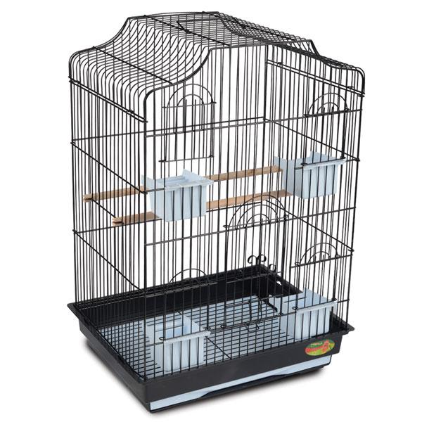 Клетка для птиц 47,5х36х68 см К-6007