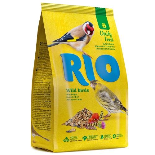 Корм для лесных певчих птиц Рио