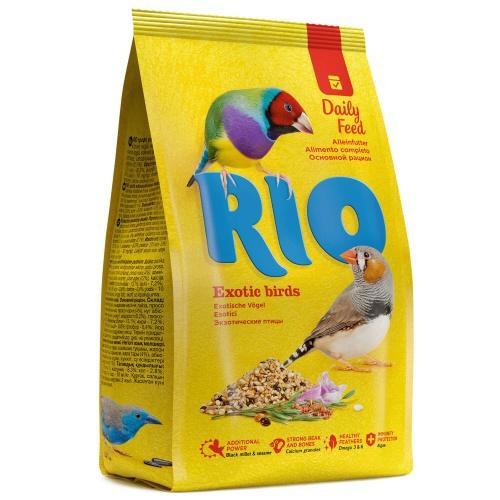 Корм для экзотических птиц Рио (амадины, астрильды и друге виды ткачиков)