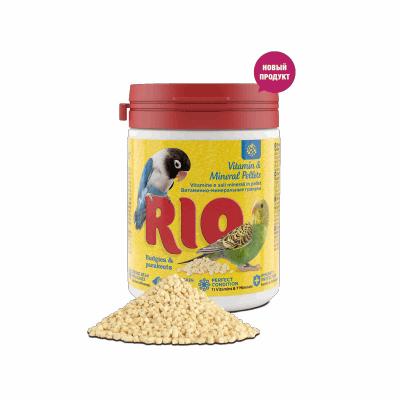 Витаминно-минеральная смесь Рио 220 г
