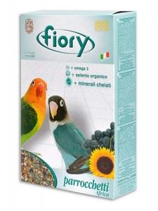 Корм для средних попугаев ФИОРИ 800г