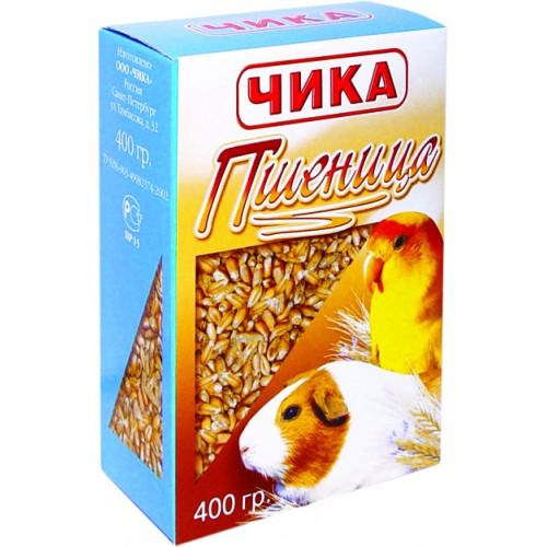 Пшеница ЧИКА 400г