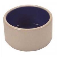 Миска для грызунов керамическая TRIXIE 100 мл/7 см