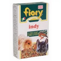 Корм для свинок и шиншилл ФИОРИ (Fiory) INDY  850г