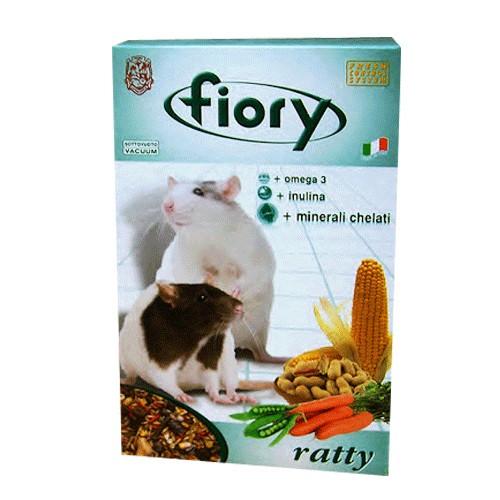 Смесь для крыс ФИОРИ (Fiory) 850г