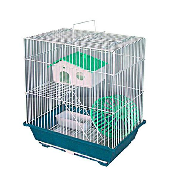 Клетка для грызунов TRIOL №2103 цвет