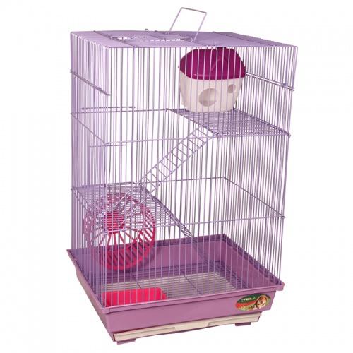 Клетка для грызунов TRIOL №2203 цвет