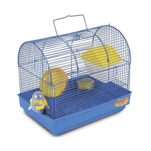 Клетка для грызунов  №5103 triol (триол) 340х235х290мм