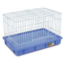 Клетка для кроликов triol (триол)
