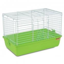 Клетка для кроликов T1-1 triol (триол) 600х355х400мм