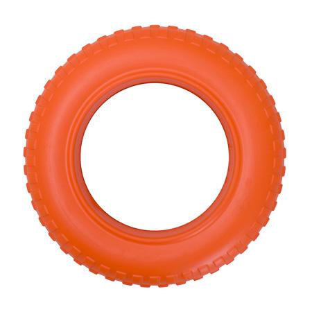 Doglike шинка оранжевая