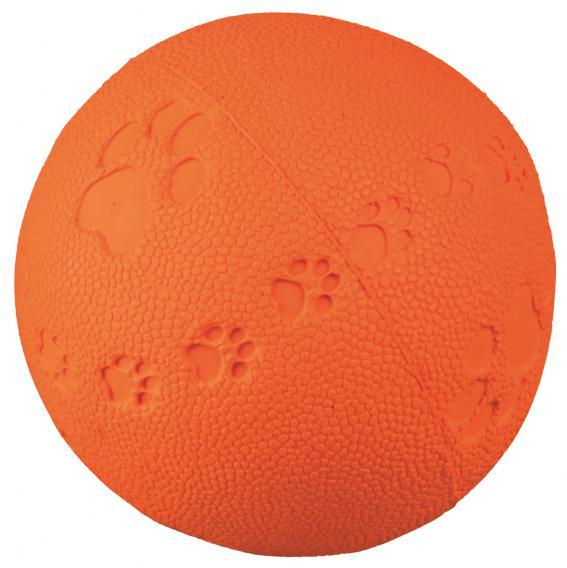 Игрушка для собак Трикси (Trixie) мяч игровой