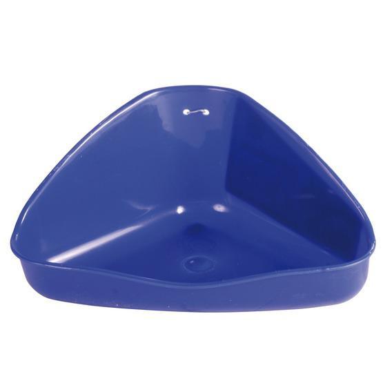 Угловой туалет для грызунов Трикси (Trixie)