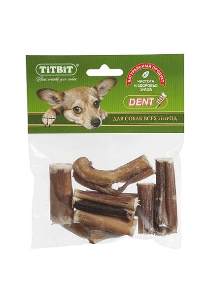 Лакомство для собак Догодент Титбит (Titbit)