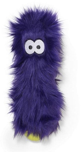 Игрушка для собак Custer ZOGOFLEX ROWDIES фиолетовая