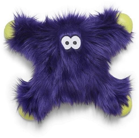 Игрушка для собак Lincoln ZOGOFLEX ROWDIES фиолетовая