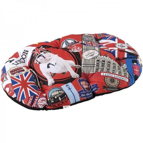 Подушка для кошек и собак RELAX LONDON Ferplast