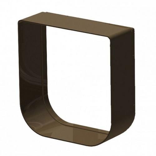 Туннель для двери SWING Ferplast коричневый