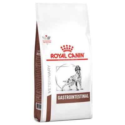 Ветеринарный корм для собак Роял Канин (Royal Canin) Gastro Intestinal при проблемах с пищеварением